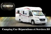 camping car réparations et services 33