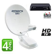 antenne automatique Antarion G6+ 72 cm :1590 euros posée